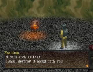 Screenshot Thumbnail / Media File 1 for Persona 2 - Eternal Punishment [NTSC-U]